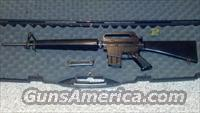 Armi Jager AP-74  Guns > Rifles > Mitchell Arms Rifles