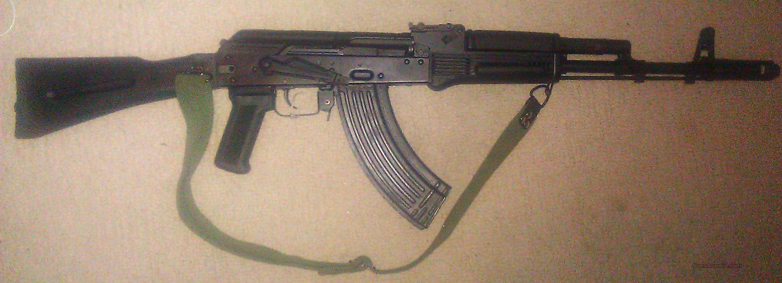 AK-47 Arsenal Inc. SLR-107FR - 7.62x39mm - Unfired / New Condition AK47  Guns > Rifles > AK-47 Rifles (and copies) > Folding Stock