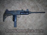 Norinco Model 320 UZI Rifle 9MM  Guns > Rifles > Norinco Rifles