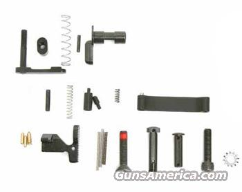 NEW AR-15 M16 M4 Lower Receiver Parts Kit   Guns > Rifles > AR-15 Rifles - Small Manufacturers > Lower Only