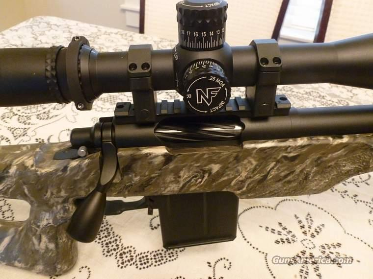 Stiller/Terry Cross 6.5 Creedmoor  Guns > Rifles > Tactical/Sniper Rifles