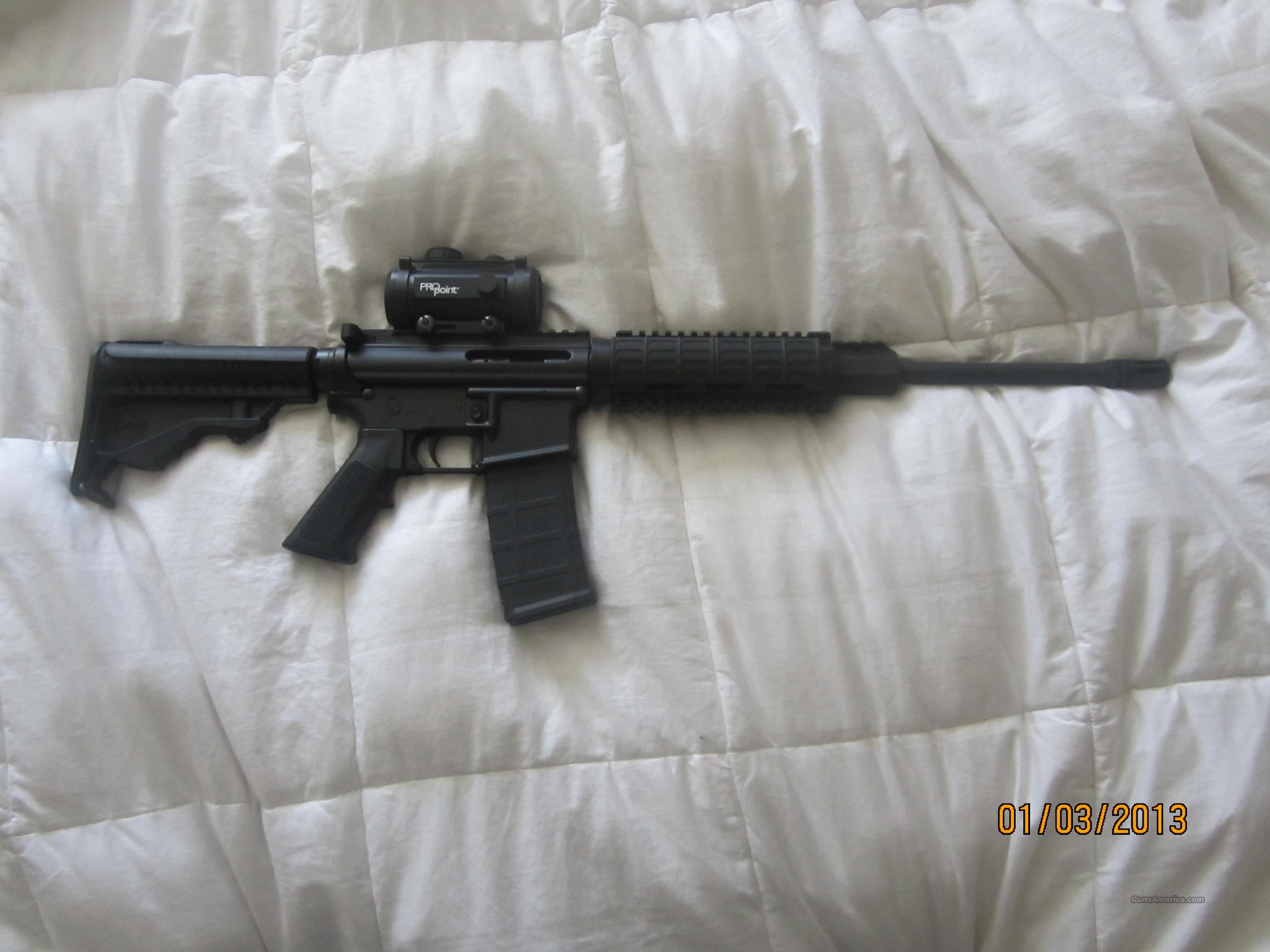 AR-15 DPMS PANTHER   Guns > Rifles > AR-15 Rifles - Small Manufacturers > Complete Rifle