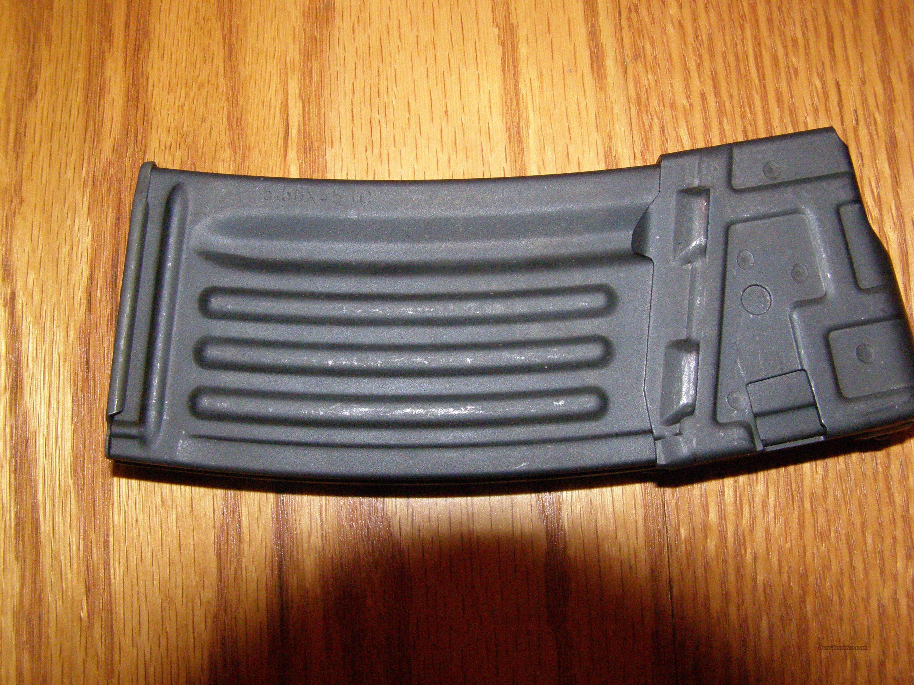 HK 93 factory 25rd mags,new  Non-Guns > Magazines & Clips > Rifle Magazines > HK/CETME