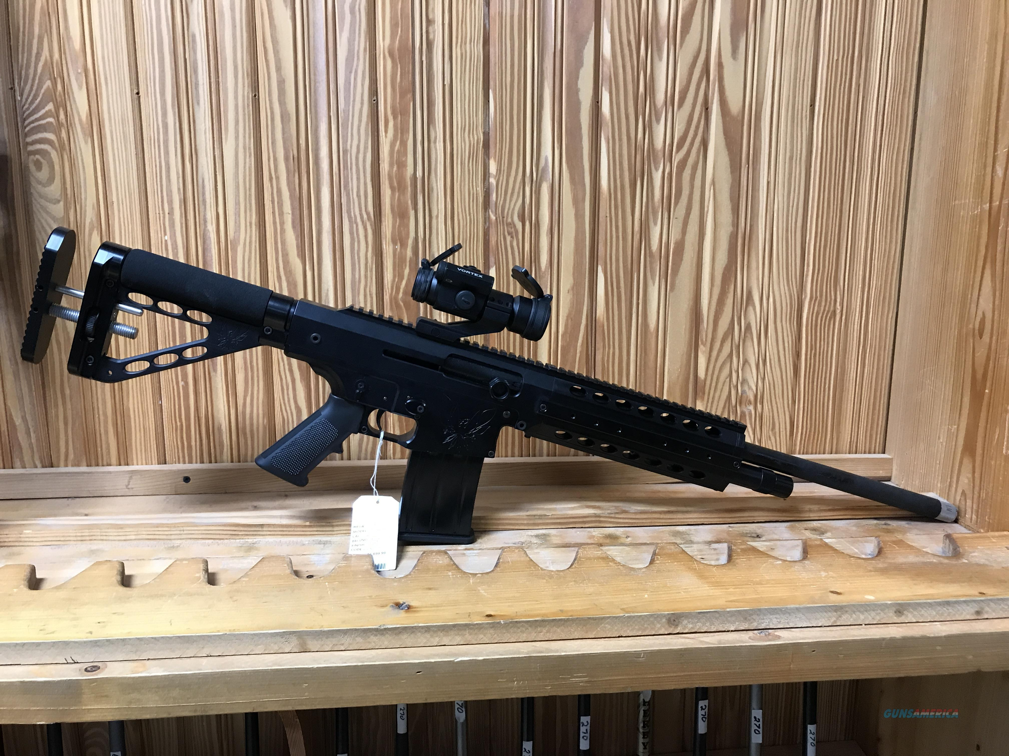 Firebird Precision Tac-12  Guns > Shotguns > F Misc Shotguns