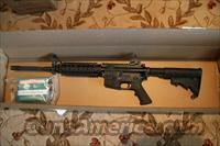 Colt ar-15 LE6920 SOCOM  Guns > Rifles > Colt Military/Tactical Rifles