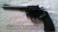 COLT 357 MAG TROOPER  Colt Double Action Revolvers- Modern