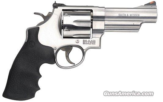 "Smith & Wesson 629 .44 Mag 4"" - New in a Box  Guns > Pistols > Smith & Wesson Revolvers > Model 629"