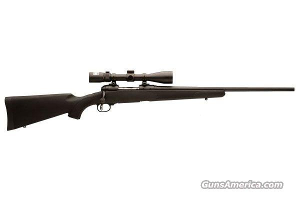 **NIB**Savage Arms 11 Trophy Hunter XP .22-250 Bolt Action Rifle (19678)  Guns > Rifles > Savage Rifles > Accutrigger Models > Sporting