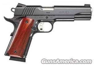 **NIB**Remington Model 1911 R1 Carry .45 ACP Semi-Auto Pistol (96332)  Guns > Pistols > Remington Pistols - Modern