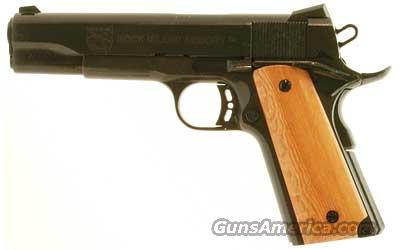 **NIB**Armscor/Rock Island Armory M1911-A1 FS Tactical 9mm 1911 Pistol (51632)  Guns > Pistols > Armscor Pistols