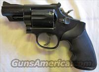 Smith and Wesson Model 19-5 .357 Magnum Revolver  Guns > Pistols > Smith & Wesson Revolvers > Full Frame Revolver