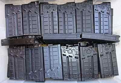 10x .308 20rd hk g3 mags hard to find   Non-Guns > Magazines & Clips > Rifle Magazines > AR-15 Type