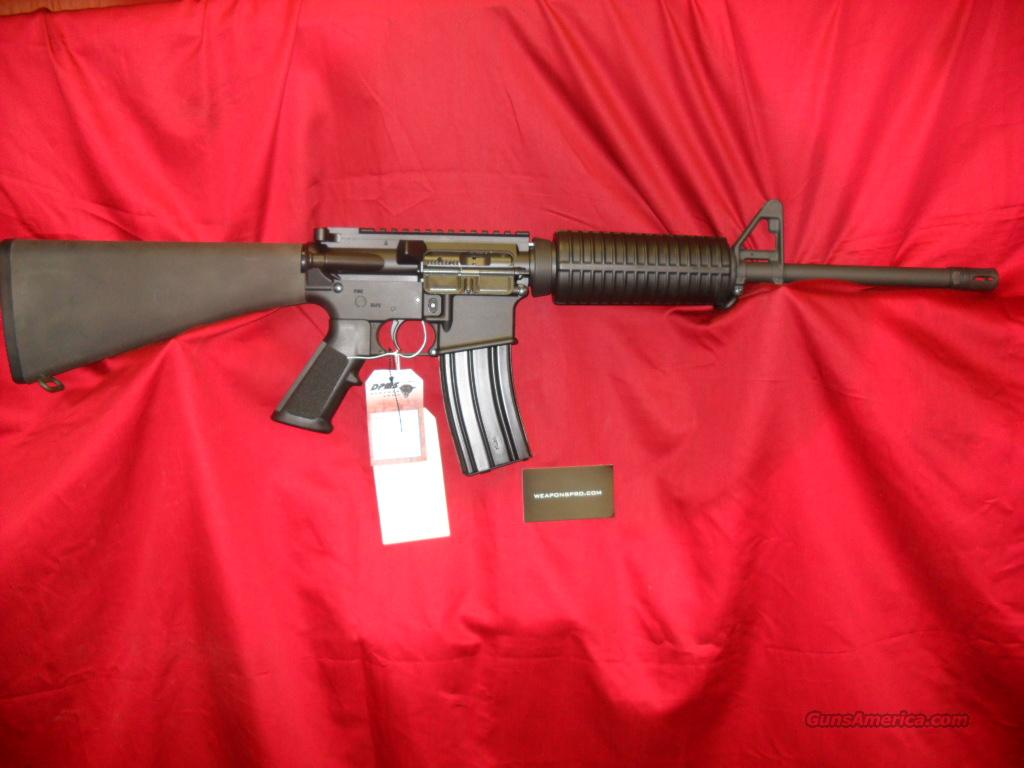 DPMS Panther Classic Rifle 5.56mm NATO, NIB  Guns > Rifles > DPMS - Panther Arms > Complete Rifle