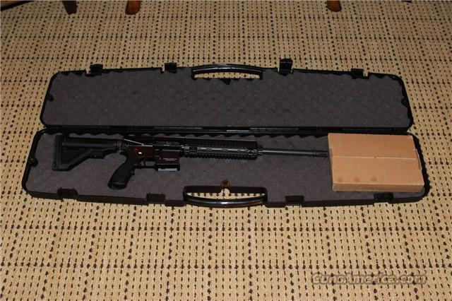 HK MR 556 A1/ HK 416 New In Box  Guns > Rifles > Heckler & Koch Rifles > Tactical