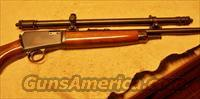 Win Mod 63, Semi-Auto, .22LR  Guns > Rifles > Winchester Rifles - Modern Bolt/Auto/Single > Autoloaders