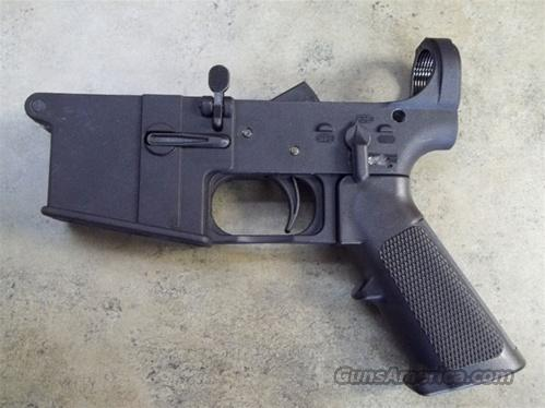 New Frontier Armory Complete Lower w/ Magpul PMAG  Guns > Rifles > AR-15 Rifles - Small Manufacturers > Lower Only