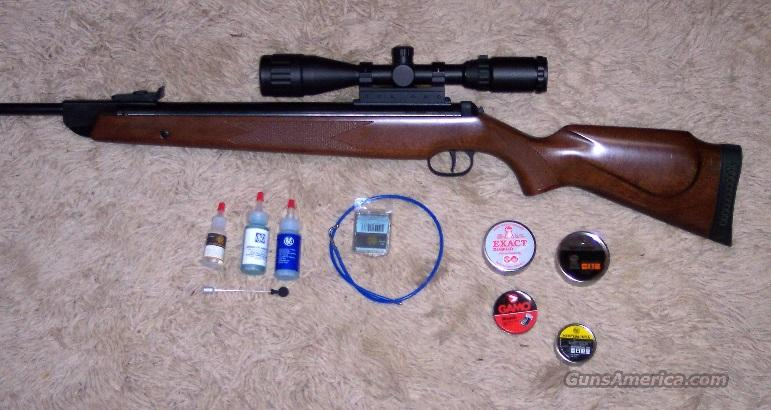 RWS Magnum 350 .177 Cal  Non-Guns > Air Rifles - Pistols > Adult High Velocity