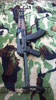 Yugo AK47 Underfolder with Nice Wood furniture  Guns > Rifles > AK-47 Rifles (and copies) > Folding Stock