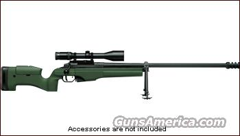 Sako TRG-42 .338 Lapua  Guns > Rifles > Sako Rifles