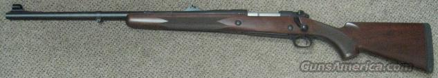 Winchester Model 70 375H+H Left Hand  Guns > Rifles > Winchester Rifles - Modern Bolt/Auto/Single > Model 70 > Post-64