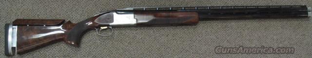 Browning Citori Ultra XT 12ga  Guns > Shotguns > Browning Shotguns > Over Unders > Citori > Trap/Skeet