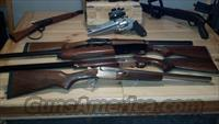 Stoeger stainless side by side Coach Gun....12 GA  Guns > Shotguns > Stoeger Shotguns
