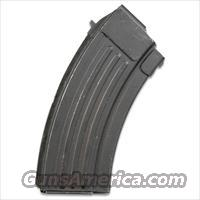 AK-47 20 Round Hungarian Tanker Magazine Blued Steel Lot of 10  Non-Guns > Magazines & Clips > Rifle Magazines > AK Family
