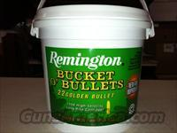 22LR 22 LR REMINGTON 1400 RND BUCKET AMMO  Non-Guns > Ammunition