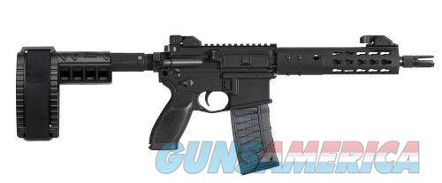 "Sig Sauer PM400 Elite AR Pistol 9""  Guns > Pistols > Sig - Sauer/Sigarms Pistols > Other"
