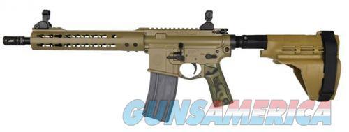 "Sig Sauer M400 PSB, .223/5.56, 11.5"", KeyMod, FDE Cerakote  Guns > Pistols > Sig - Sauer/Sigarms Pistols > Other"