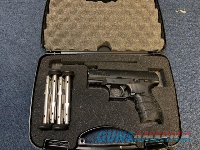 Walther CCP 9mm in original box like new.  Guns > Pistols > Walther Pistols > Post WWII > CCP