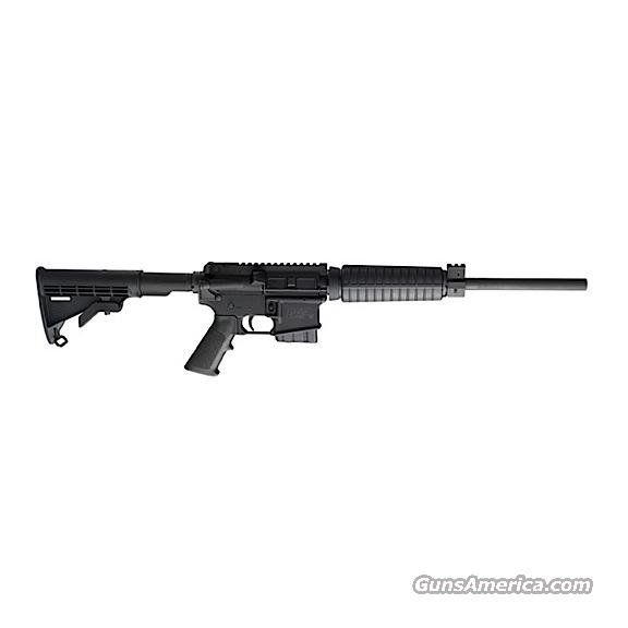 M&P15 ORC 811013 5.56 16 CTNYMD 10	   Guns > Rifles > Smith & Wesson Rifles > M&P