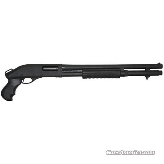 Remington 870 Express Tactical Pistol Grip  Guns > Shotguns > Remington Shotguns  > Pump > Tactical
