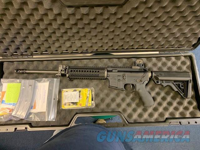 "Rock River Arms LAR-15 5.56 16"" UNFIRED  Guns > Rifles > Rock River Arms Rifles"