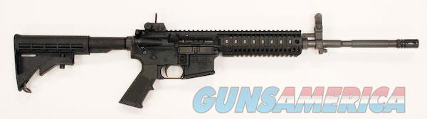 COLT LE6940 Tactical Rifle w/Quad Rail  Guns > Rifles > Colt Military/Tactical Rifles