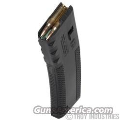 Troy Battlemag AR-15 10 ROUND Magazine 10/30 AR15 Better than Pmag  Non-Guns > Magazines & Clips > Rifle Magazines > AR-15 Type