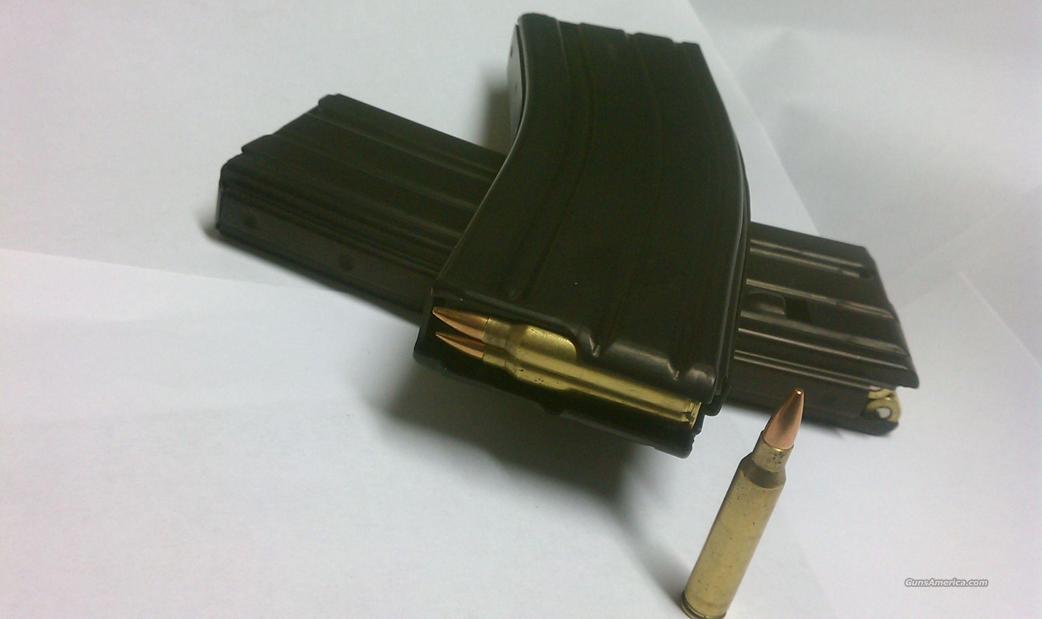 30 Round magazine for AR15 D&H with Magpul Pmag follower AR 15 clip  Non-Guns > Magazines & Clips > Rifle Magazines > AR-15 Type