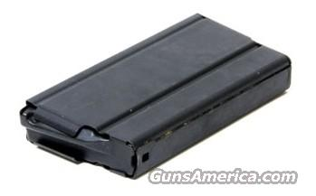 ONE-M1A-A1 - MAG-fits Springfield Armory M1A/M14 .308 Win/7.62x51mm (20)Rd Black Phosphate Steel Magazine.  Non-Guns > Magazines & Clips > Rifle Magazines > M-14/M1A
