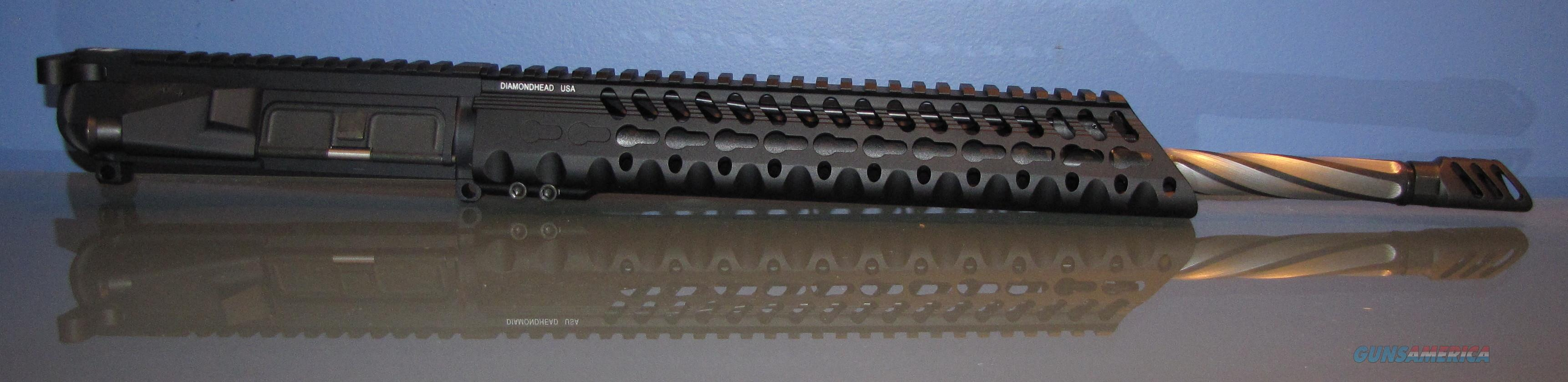 "B.T.A. ""VR Match"" 16"" 5.56 AR15 upper/Special Free Ship & NO CC FEES with BIN  Non-Guns > Gun Parts > M16-AR15"