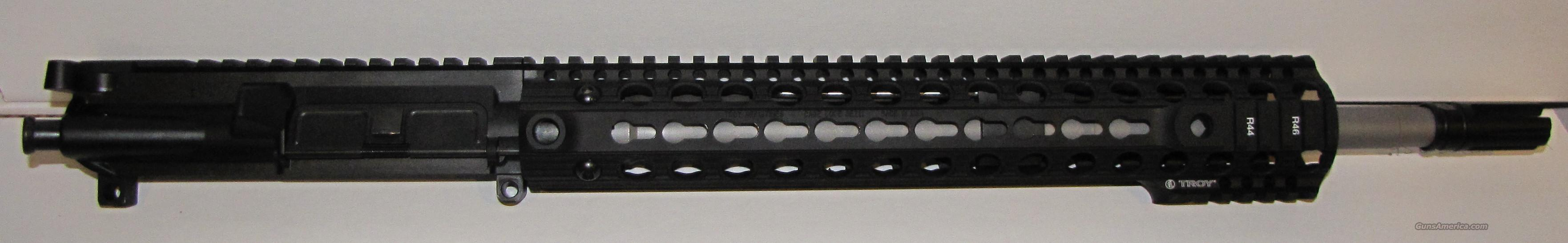 "B.T.A ""Battle Mod"" 16"" 300BLKOUT AR15 upper/Special FREE SHIP & NO CC FEES  Non-Guns > Gun Parts > M16-AR15 > Upper Only"