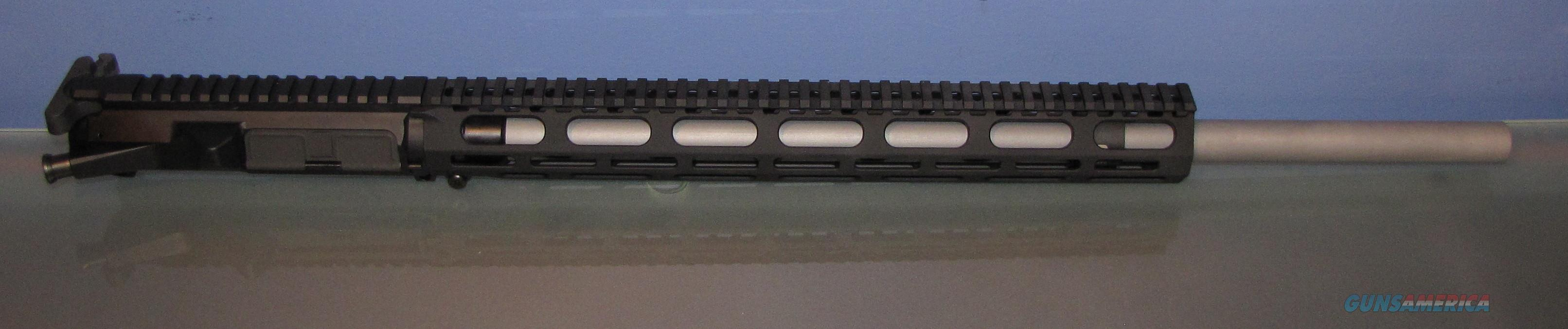 "B.T.A. ""OutLaw"" Billet Ultra Match 22"" 6.5 Grendel AR15 upper* CB Promo 10% OFF *  Non-Guns > Gun Parts > M16-AR15 > Upper Only"