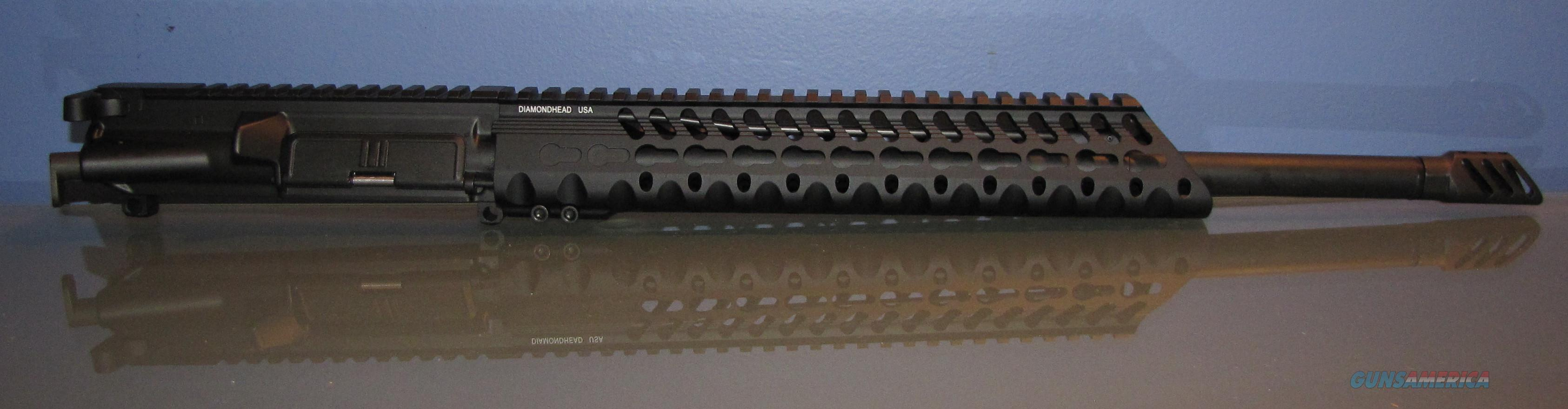 "B.T.A. "" Black Out "" 16"" 5.56 NATO AR15 upper/ Special: Free Ship & No CC Fees  Non-Guns > Gun Parts > M16-AR15 > Upper Only"
