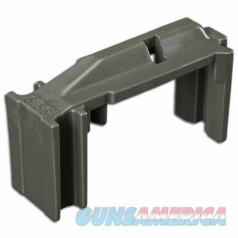 15 pack Magpul Enhanced Self-Leveling Follower™ – USGI 5.56x45 - Foliage Green  Non-Guns > Magazines & Clips > Rifle Magazines > AR-15 Type