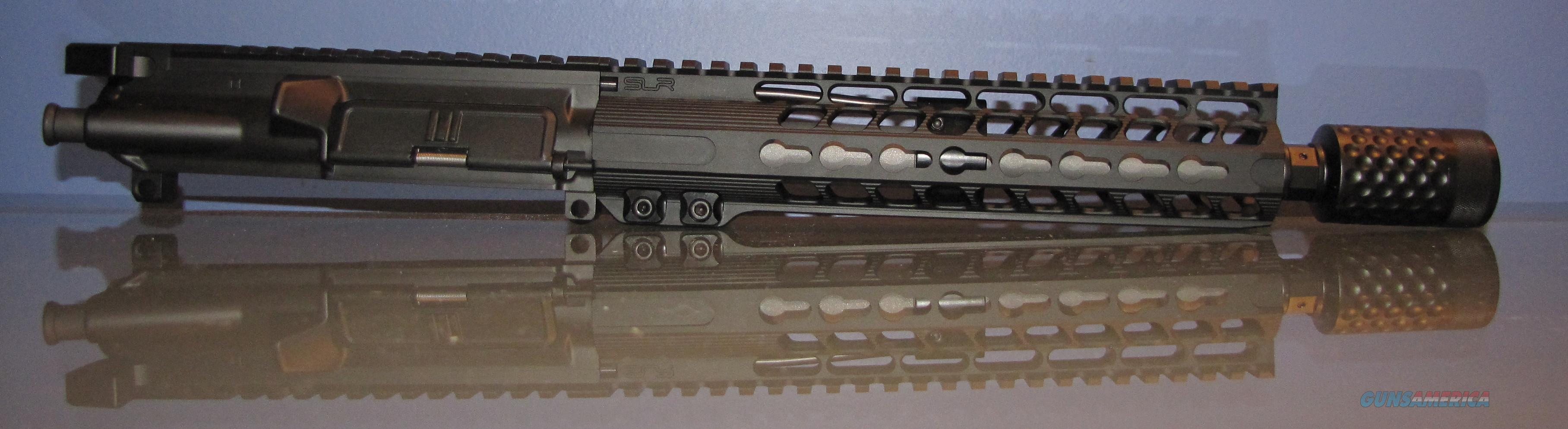 "B.T.A. ""Match-X300"" 10"" 300BLKOUT AR15 upper  Non-Guns > Gun Parts > M16-AR15 > Upper Only"