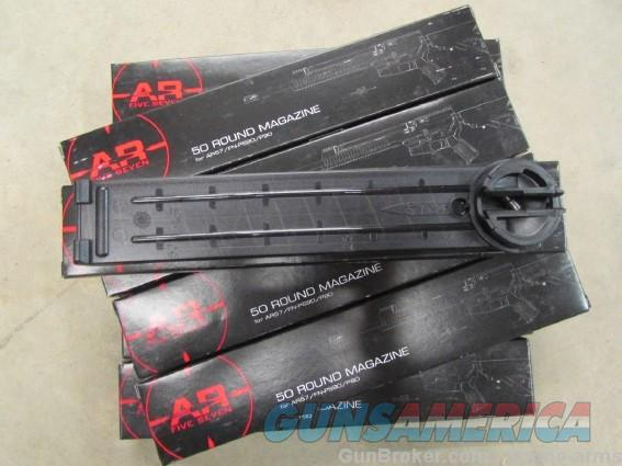 AR57 Magazine FN P90, PS90, AR57 5.7x28mm FN 50-Rd  Non-Guns > Magazines & Clips > Rifle Magazines > Other