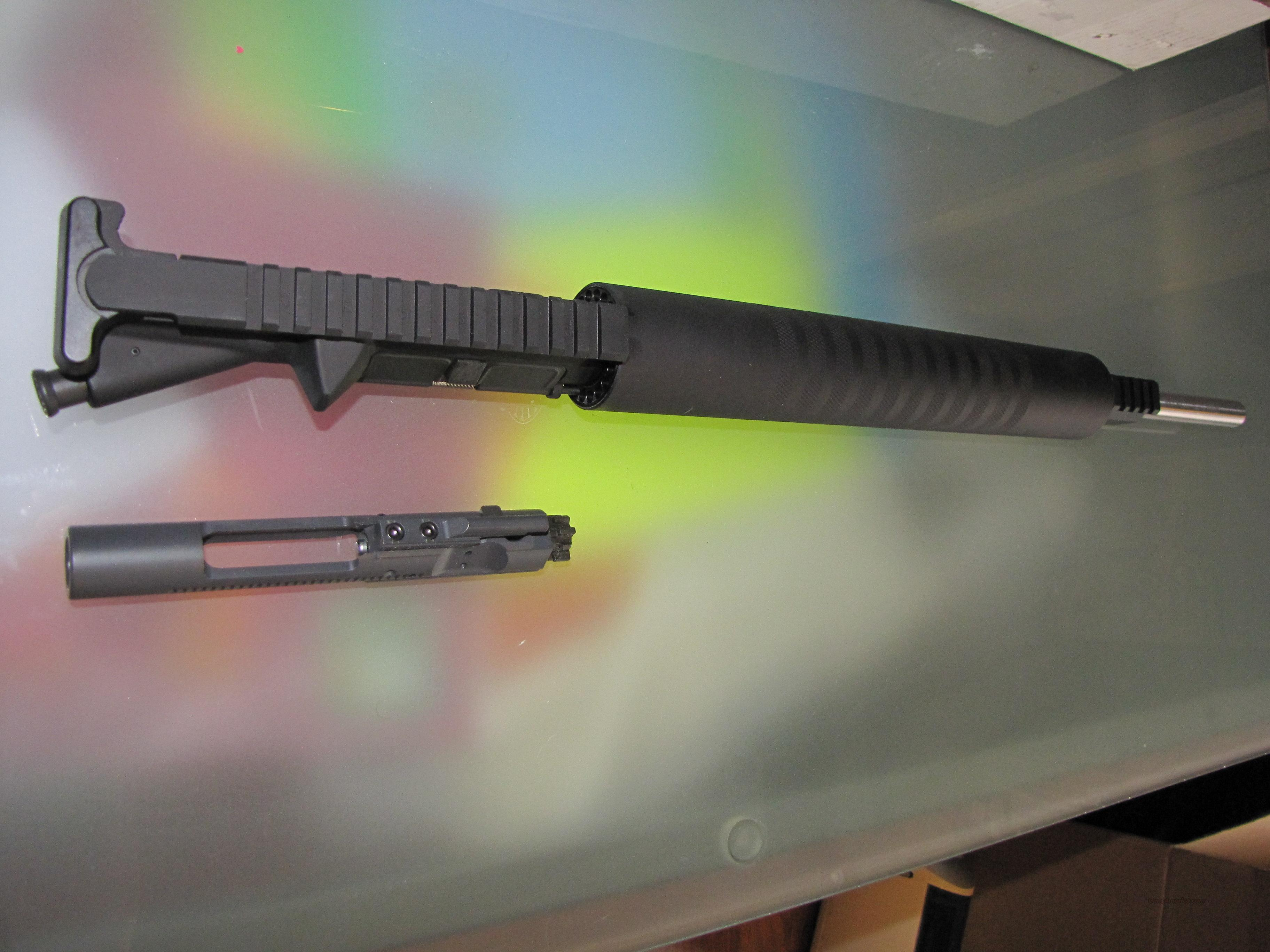 "AR15 20"" Shilen 223 Wylde upper  Non-Guns > Gun Parts > M16-AR15"