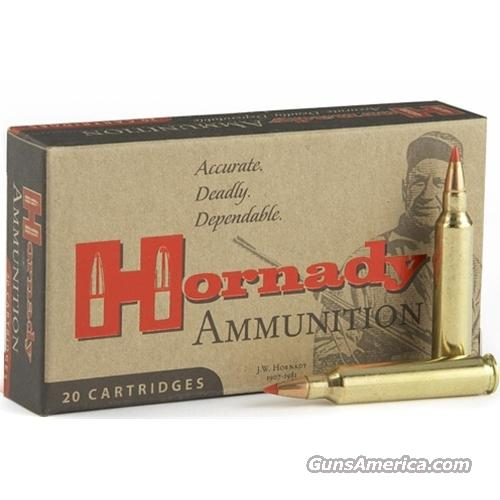 Hornady 6.5 Grendel 123gr SST/200rd/Fathers Day Special  Non-Guns > Ammunition