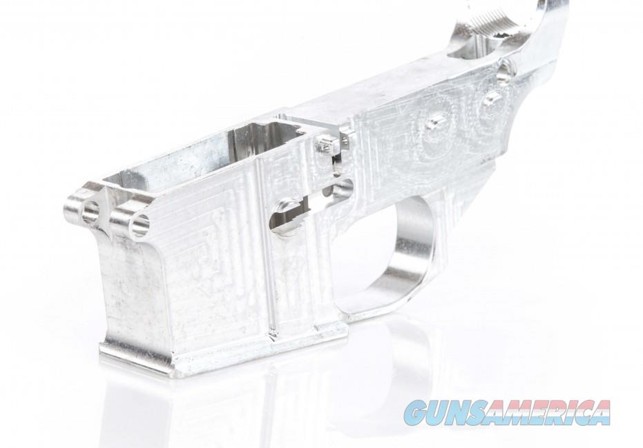 DD 80% billet lower receiver / Raw Aluminum / Special Free Ship & No CC Fees with BIN  Non-Guns > Gun Parts > M16-AR15 > Upper Only