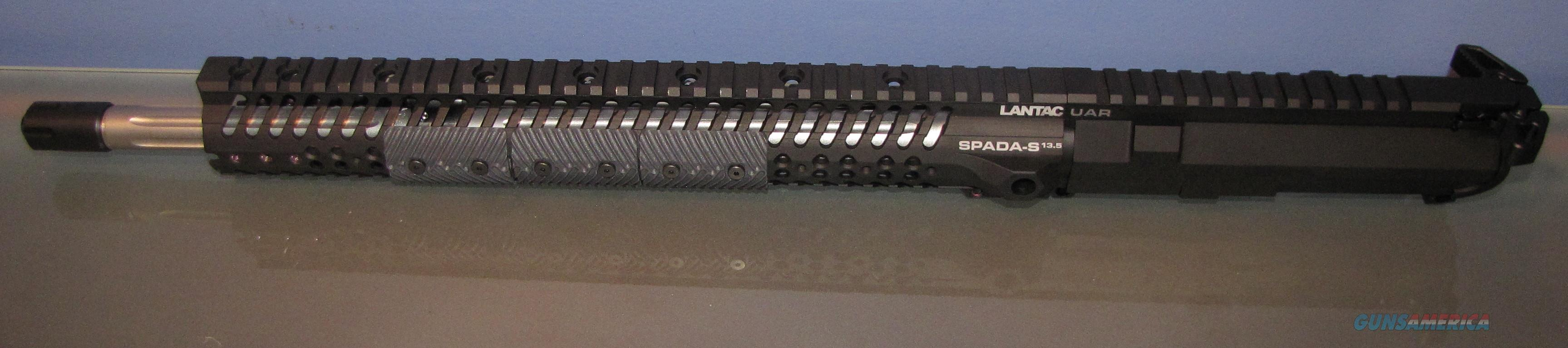 "B.T.A. Lantac Recon 6.8 SPC II 16"" ar15 upper / No CC Fees  Non-Guns > Gun Parts > M16-AR15 > Upper Only"