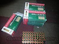 250rds .380 Sellier & Bellot FMJ ammo  Non-Guns > Ammunition